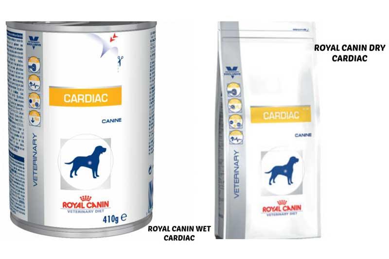 Royal Canin Wet Cardiac & Royal Canin Dry Cardiac Review