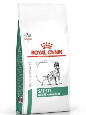 Royal Canin Veterinary Diet Satiety