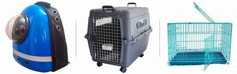 Pet Owner Must And Should Have Products - Crates
