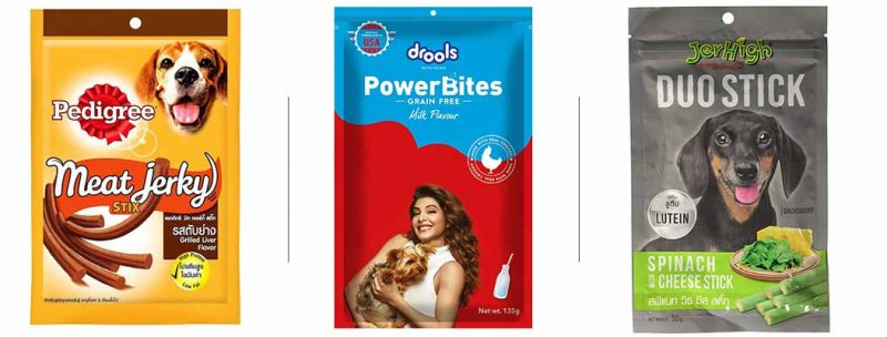 Pet Owner Must And Should Have Products - Treats