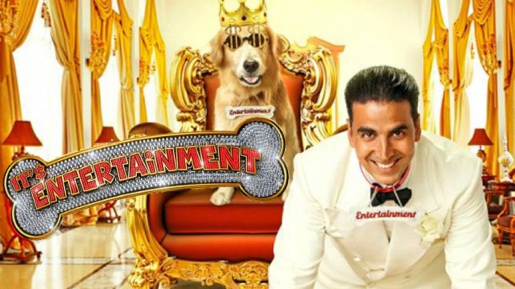 6 Amazing Bollywood Movies, Every Dog Lover Must Watch! - ENTERTAINMENT (2014)