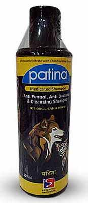 Beaphar Patina Shampoo