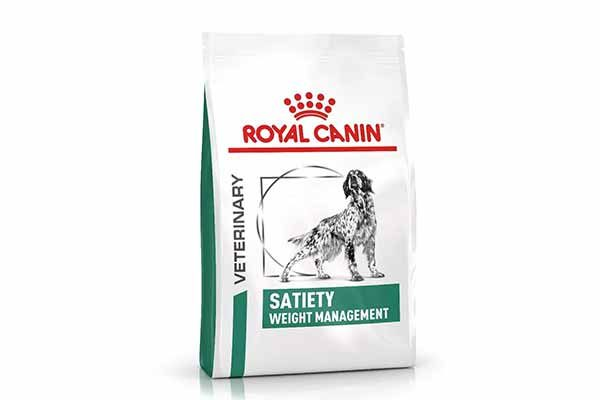 Royal Canin Veterinary Diet Satiety Support Dry Dog Food