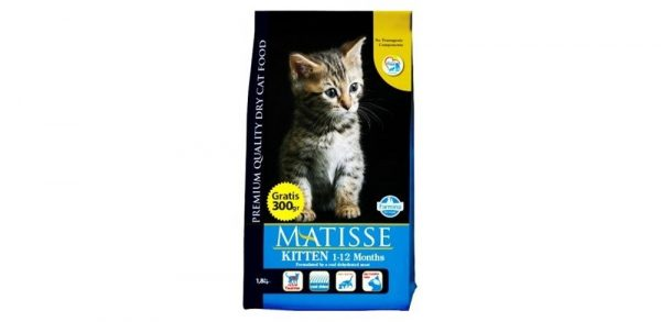 N&D Farmina Matisse Kitten Food