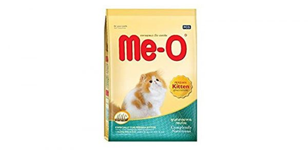 Me-o Persian Kitten Food