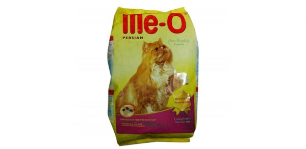 Me-o Persian Cat Food