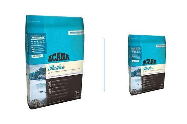Acana Pacifica Cat food