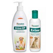 The Best Dog Shampoos - Himalaya Erina Shampoo for dogs