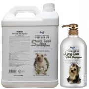 The Best Dog Shampoos - Forbis Shampoo for dogs